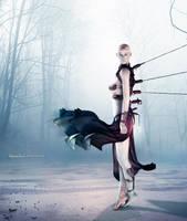 The Dancer by StigmaChina