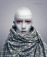 Portrait by StigmaChina