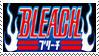 Bleach Stamp by Parker-Stark