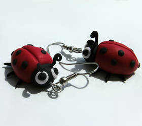 Ladybug by cirelin