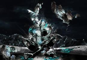 Digital Inc. by Zerj19