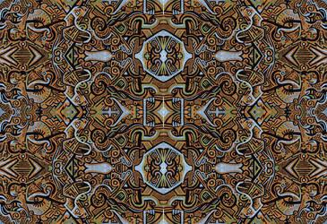 pattern research: cb1 test by lordmx