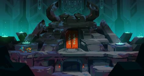 Energi Ruins by buraisuko