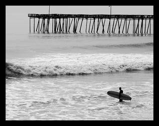 Surfer Dude by Fosters-View