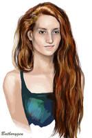 Irina by Bathorygen