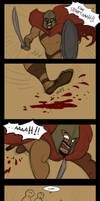 A 300 moral lesson by hanime87