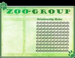 Relationship Meme- ZG by Tsubey