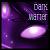 Sailor Dark Matter 50 x 50 badge by JoJiaMystie