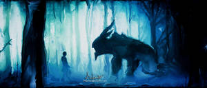 Snow White by Naelito
