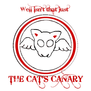 TheCatsCanary's Profile Picture
