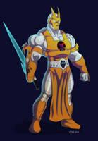 Deathwish II by hulkdaddyg