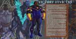 G7 Victory Invictus by hulkdaddyg