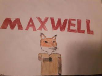 Maxwell by goldenworldgamer