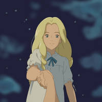 When Marnie Was There by iMooZART