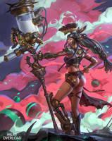 Milky Guardian by JeremyChong