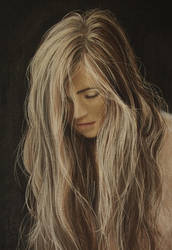 Hair 3 by asumoth