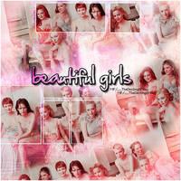 Beautiful Girls by MyShinyBoy