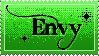 Stamp: Envy by Silver-Chocolate