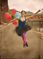 pretend you can fly by khavi