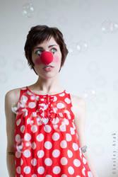 Blyth - clown love 3 by khavi