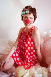 Blyth - clown love 6 by khavi