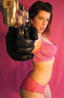 Soozie Get Your Gun by khavi