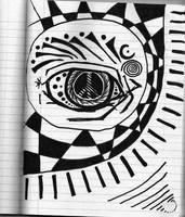 The Eye by Disgraceful-Love