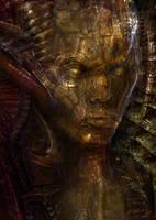 Demon Queen by DanieleValeriani