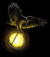 The Light Thief by ShedSimas