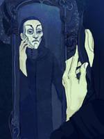 Mirror, Mirror by chocolatejunkie