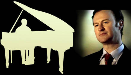 Mycroft should play the piano... by FuriousHeart