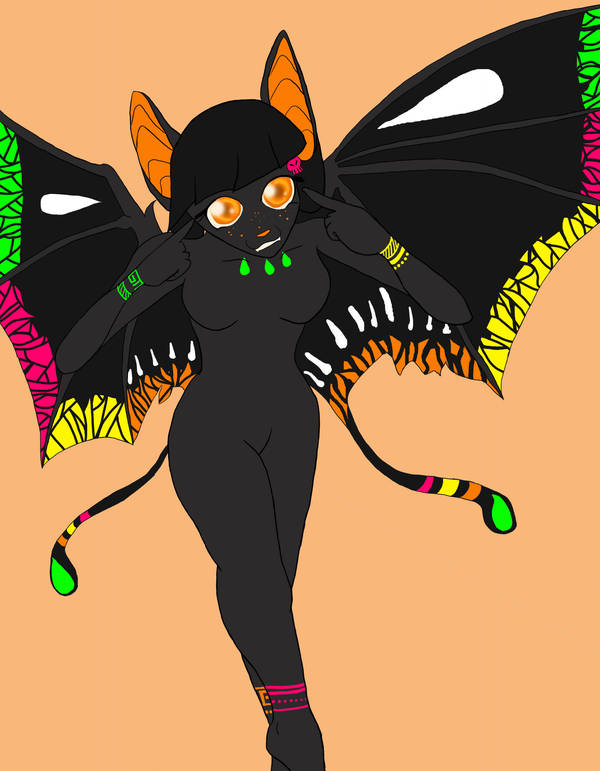 Samui by kitty-eared-girl