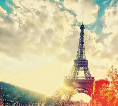 Paris, paris by patrycjanna