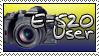 Olympus E-520 User by ESystem