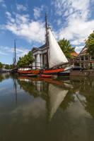 Schiedam, Netherlands by Poulus1967