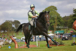 Drishane Castle Eventing by DenisaKc