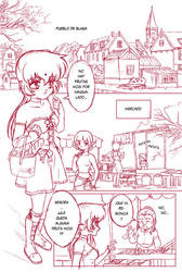 comic fallido01 by RosaKiddy
