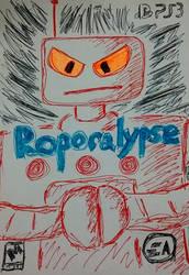 Ropocalypse by dardamavet