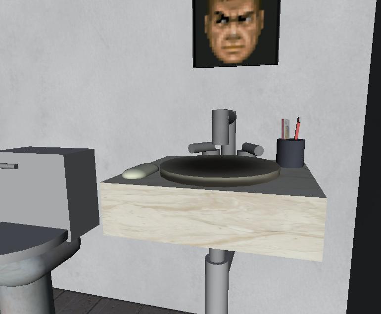 Sink by dardamavet