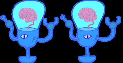 Meet: Brainy by dardamavet