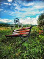 Take a seat by Antttonia