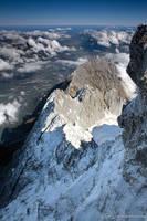 Zugspitze - 9 by mystic-darkness