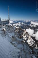 Zugspitze - 11 by mystic-darkness