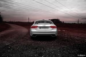 Audi RS5 Coupe Suzukagrey - 7 by mystic-darkness