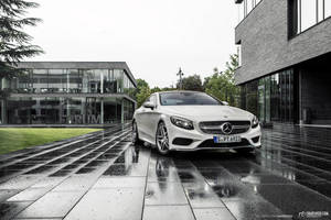20140814 Mb S500coupe Epicsneakdrive 022 M by mystic-darkness