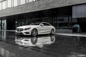 20140814 Mb S500coupe Epicsneakdrive 024 M by mystic-darkness