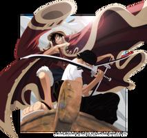 One Piece by themnaxs