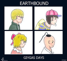 GIYGAS DAYS by DAMisterF