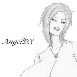 angelDX's Profile Picture