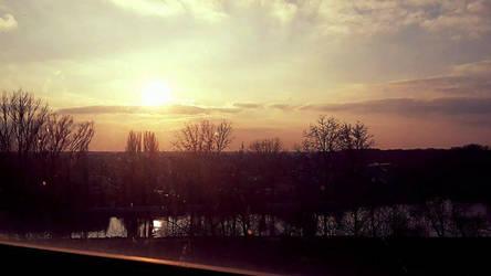 Gyor, Hungary by Lyn94
